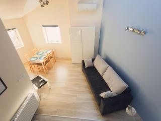 Comfortable 1 bedroom Condo in Krakow - Krakow vacation rentals