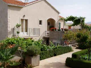 04101POST  Antea(2+1) - Postira - Postira vacation rentals