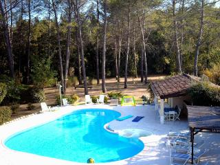 Perfect 5 bedroom House in Fayence - Fayence vacation rentals