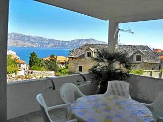 3771  A1(6+2) - Postira - Postira vacation rentals