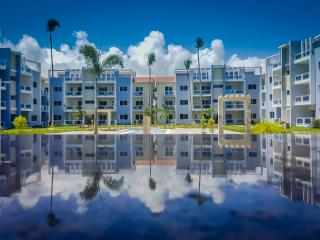 Brand New Contemporary Penthouse Walk to the Beach - Bavaro vacation rentals