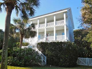 McCarolina - Folly Beach, SC - 4 Beds BATHS: 3 Full - Blue Mountain Beach vacation rentals