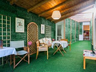 GREEN SUPERB APARTMENT -Unique - relaxing – green - Glyfada vacation rentals