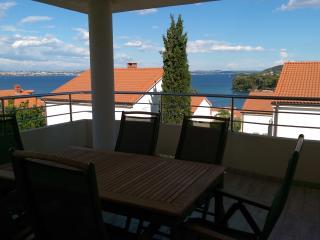 Vacation Rental in Northern Dalmatia Islands