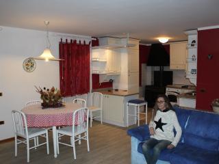 Fantastica casa di 100mq, due bagni, garage - Vermiglio vacation rentals