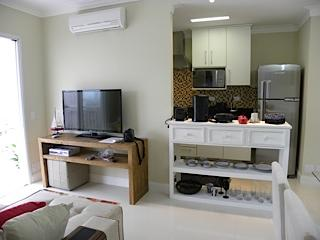 Brooklin Mandarim III - Image 1 - Vila Mariana - rentals