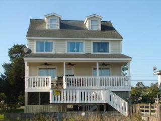 "3737 Docksite Rd - ""Big Time"" - Edisto Beach vacation rentals"