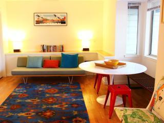 1 Bedroom, 1 Bathroom Beauty in Noe Valley - Private Deck - San Francisco vacation rentals