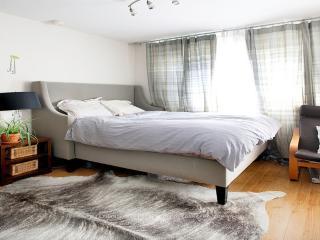 1 bedroom Apartment with Internet Access in Hayward - Hayward vacation rentals