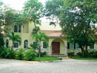 Enchanting Villa for 14 in Playa del Carmen - Playa del Carmen vacation rentals