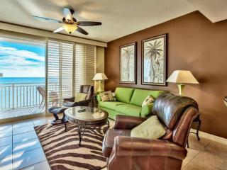 Splash 2 BR Rates Incl Tax, Clean Fee, Beach Chrs - Panama City Beach vacation rentals