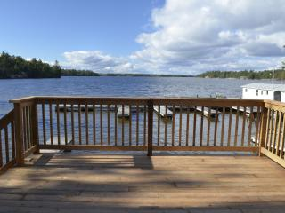 Musky Island View Cottages - Lavigne vacation rentals