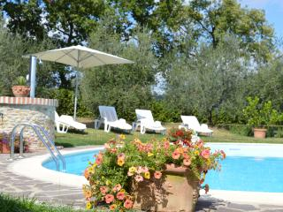 2 bedroom Apartment with Internet Access in Tavarnelle Val di Pesa - Tavarnelle Val di Pesa vacation rentals