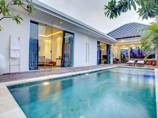 Modern Unique Private Pool and Garden Villa - Seminyak vacation rentals