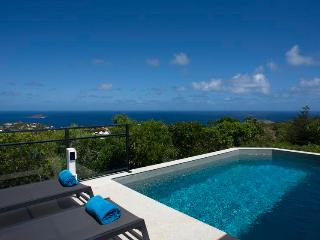 Alouette - Ideal for Couples and Families, Beautiful Pool and Beach - Vitet vacation rentals