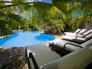Bright Tortola vacation Villa with A/C - Tortola vacation rentals