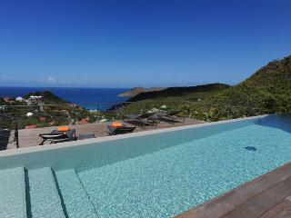 Arte - Ideal for Couples and Families, Beautiful Pool and Beach - Flamands vacation rentals