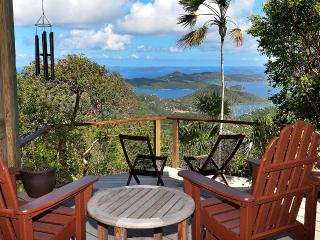 Ananda - Ideal for Couples and Families, Beautiful Pool and Beach - Saint John vacation rentals