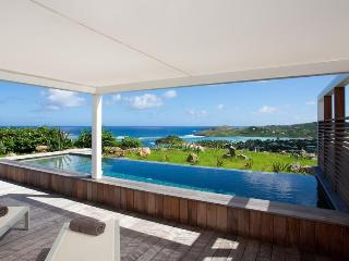 Modern Living with Incredible Views - Marigot vacation rentals