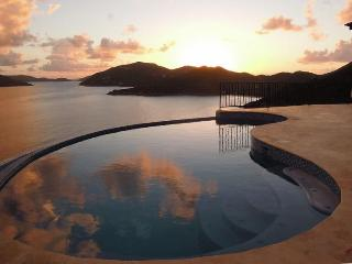 AnaCapri Estate - Ideal for Couples and Families, Beautiful Pool and Beach - Tortola vacation rentals