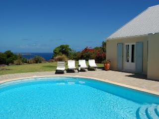 Perfect Villa with Wireless Internet and Private Outdoor Pool - Pointe Milou vacation rentals