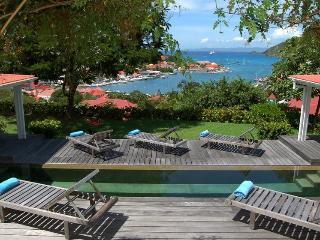 Short walk to Gustavia - Gustavia vacation rentals