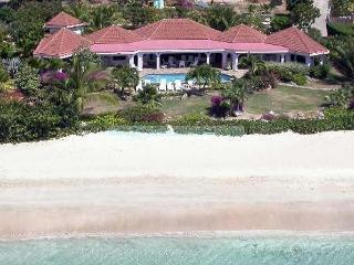 Beach Dreams - Ideal for Couples and Families, Beautiful Pool and Beach - Mahoe Bay vacation rentals