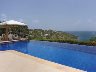 Enjoy breathtaking views - Marigot vacation rentals