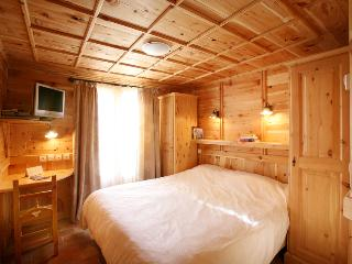 Chambre d'hôtes dans chalet de montagne - Val-d'Isère vacation rentals