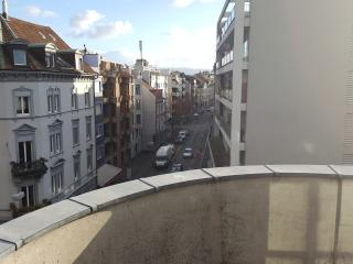 Apartment for Basel World and others - Liestal vacation rentals
