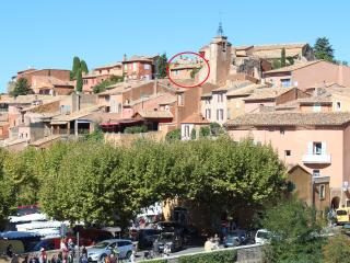 La Maison Roussillon - Charming Village House - Roussillon vacation rentals