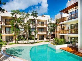 Nice Condo with Internet Access and A/C - Tulum vacation rentals