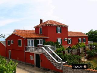 Luxury villa with swimming pool, sleeps 16 - Island Ugljan vacation rentals