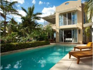 Single Family Ocean View Home with Great Pool - Tamarindo vacation rentals
