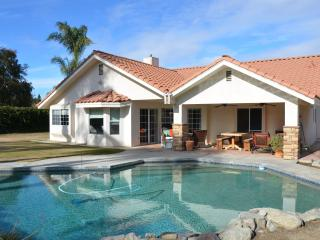 Beautiful and Bight Pool Home in NW Bakersfield - Bakersfield vacation rentals