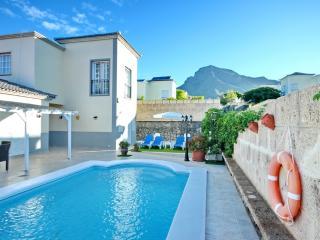 Nice Villa in sunny Costa Adeje with private pool - Costa Adeje vacation rentals