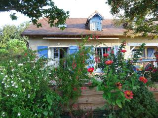 Nice Bed and Breakfast with Internet Access and Swing Set - Loubieng vacation rentals