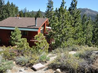 4 bedroom House with Mountain Views in Stateline - Stateline vacation rentals