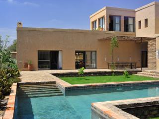 Villa Dar El Ahbab, Luxe exclusivité (personnel) - Taroudant vacation rentals