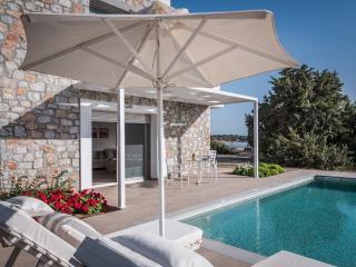 Ammos-Luxury Beachside Stone Villa - Crete - Paleochora vacation rentals