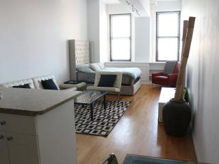 Loft-Like Hi-Rise in GREAT LOCATION (Chelsea) - New York City vacation rentals