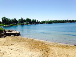 Super cute & super clean cottage w/ POOL & Beach! - Clayton vacation rentals