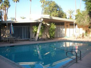 Perfect Resort with Housekeeping Included and Television - Palm Desert vacation rentals