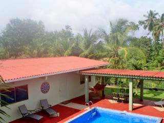 Las Lajas Beach Retreat, 3 bedroom home with pool - Playa Las Lajas vacation rentals