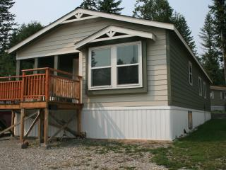 Mardals Hideaway - 3 bedroom - Golden vacation rentals