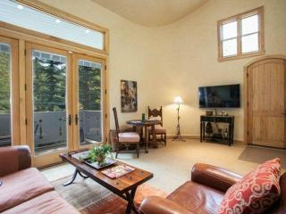Secluded East Vail 1BR Apartment, Overlooks Gore Creek, Summer Access to Tennis Courts & Pool! - Vail vacation rentals