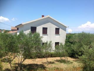 Spacious Sea view house Giovanni, sleeps 8 - Preko vacation rentals