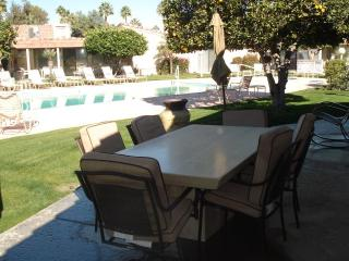 Golf / Pool / Tennis Desert Getaway - Cathedral City vacation rentals
