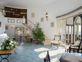 Outstanding Villa. The best location in Positano - Positano vacation rentals