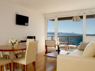 Apartment Downtown Right Across The Beach!!! - San Carlos de Bariloche vacation rentals